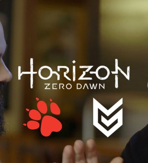 Horizon Zero Dawn interview