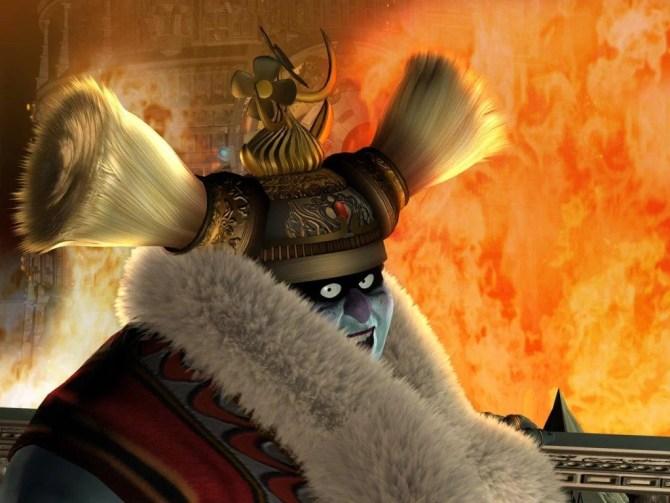 Queen Brahne Final Fantasy