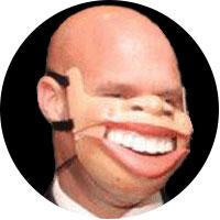 ventriloquist human puppet comedy