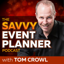 event planning podcast