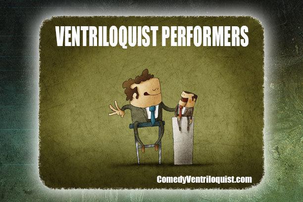 Ventriloquist Performers Popularity Rises