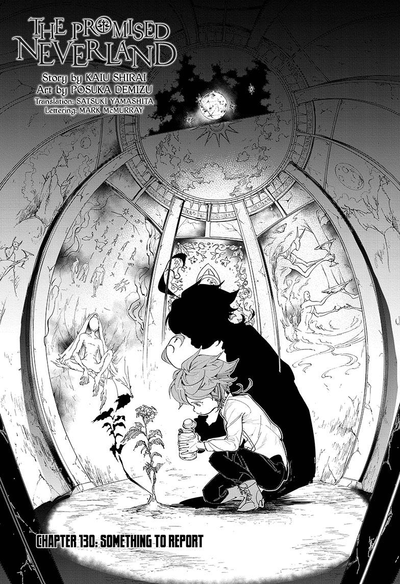 Yakusoku No Neverland - Episode 3 Vostfr : yakusoku, neverland, episode, vostfr, Yakusoku, Neverland, Manga, Comedyvoper
