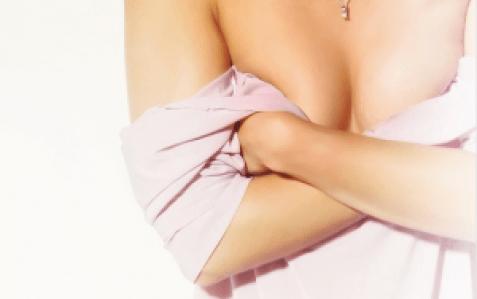 salute del seno