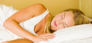 dormire-senza-reggiseno