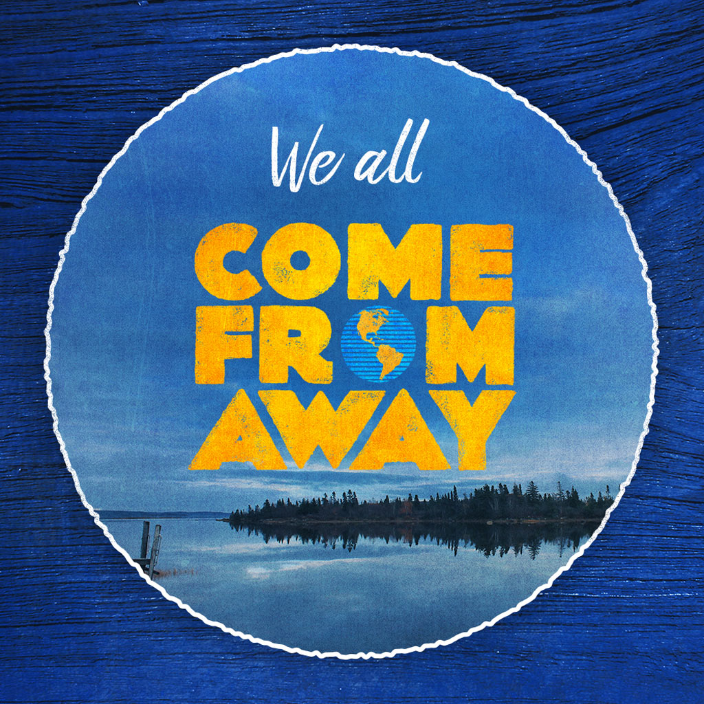 come from away now on broadway