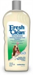 fresh'n clean dog grooming supplies shampoo
