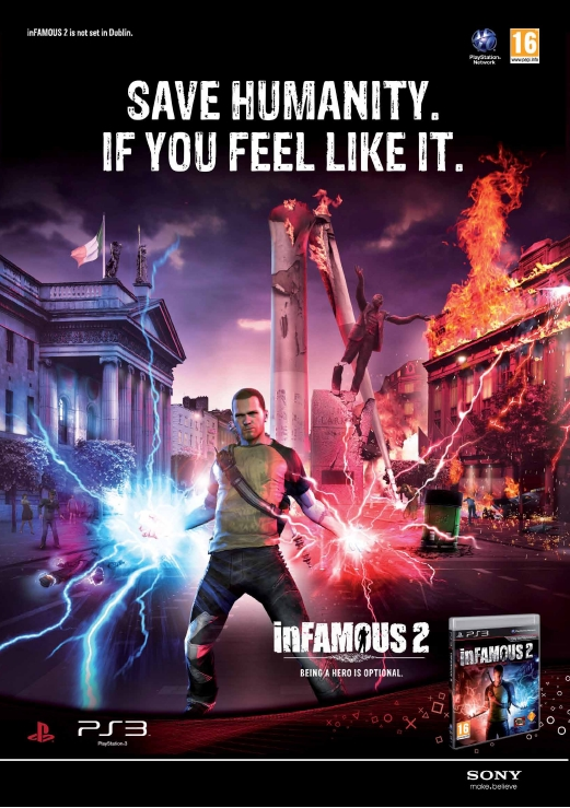 Hd Good Afternoon Wallpaper Infamous 2 Jim Larkin 0 Come Here To Me