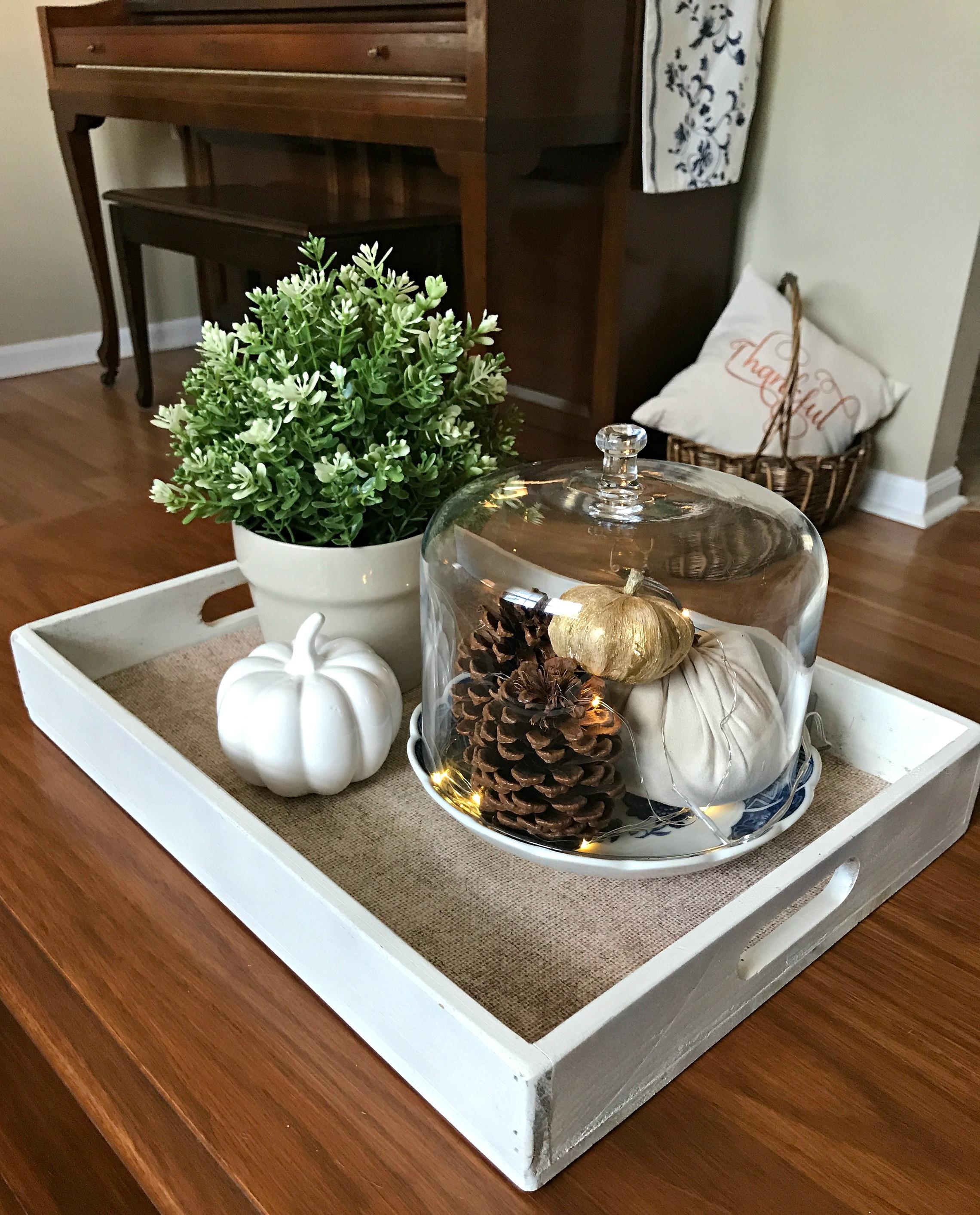 seasonal decorating made simple come