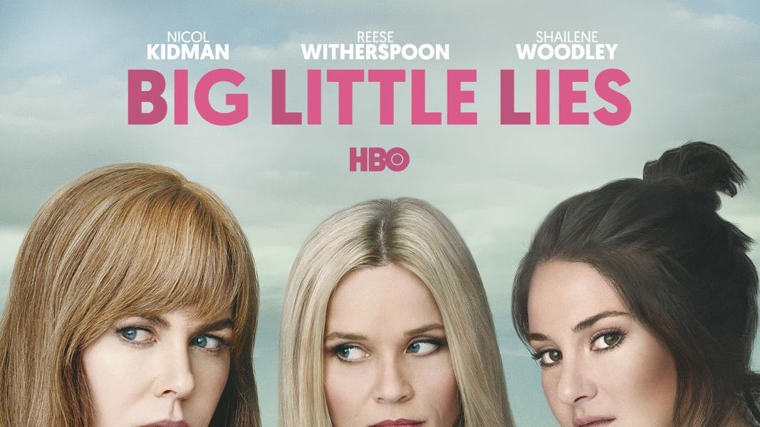 【影集】美麗心計 Big Little Lies – Jolie's Blog