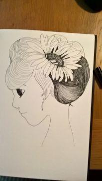 il disegno mi piaceva...