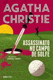 Agatha Christie no comenta livros