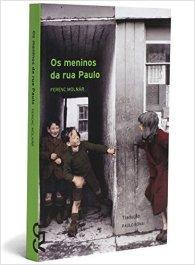 os meninos da rua Paulo no comenta livros