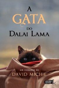 Dalai Lama no comenta livros
