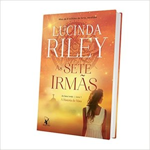 Lucinda Riley no comenta livros
