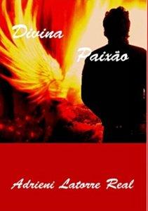 Divina paixão no comenta livros