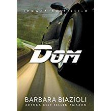 Barbara Biazioli no Comenta Livros