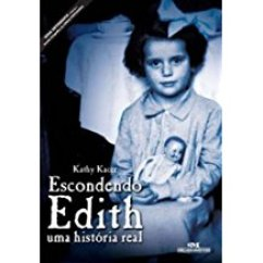 Escondendo Edith no Comenta Livros