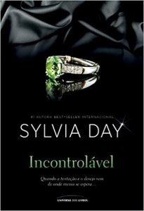 Silvia Day no Comenta Livros