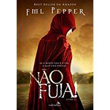 FML Pepper no Comenta Livros