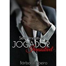 Barbara Ribeiro no Comenta Livros