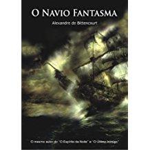 O navio fantasma no Comenta Livros
