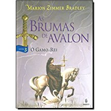 As Brumas de Avalon volume 3 no Comenta Livros