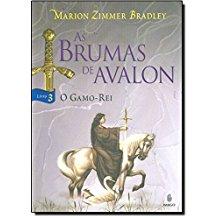 As Brumas de Avalon volume 3 no Comenta Livros