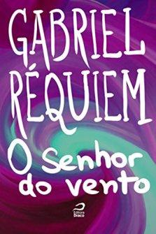 Gabriel Réquiem no Comenta Livros