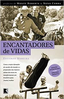 Eduardo Moreira no Comenta Livros