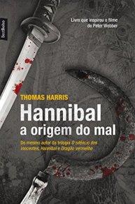 Hannibal no Comenta Livros