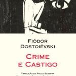 Crime e Castigo no Comenta Livros