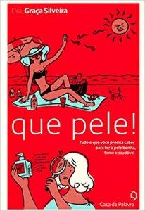 Dra Graça Silveira no Comenta Livros