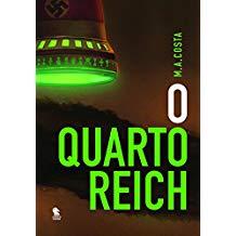 O Quarto Reich no Comenta Livros