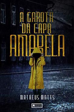 A garota da capa amarela no Comenta Livros
