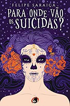 Para onde vão os suicidas? no comenta livros