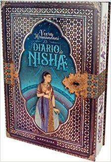 O diário de Nisha no Comenta Livros
