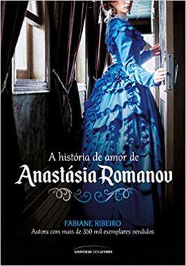 Anastásia Romanov no Comenta Livros