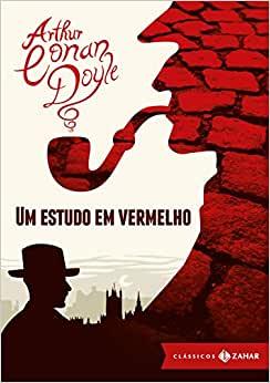 Sherlock Holmes no Comenta Livros
