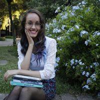 Escritora Nina Spim
