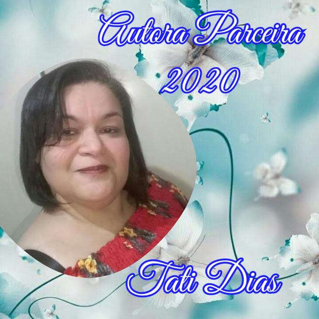 Autora Tati Dias
