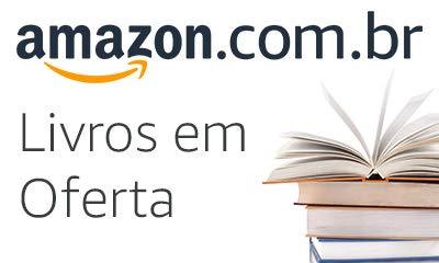 Livros em Ofertas Amazon - Parceria