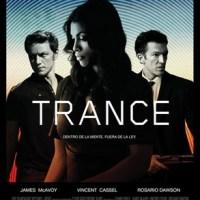 Crítica: Trance