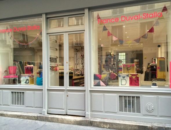 boutique france duval stalla 24 rue mayer paris 6