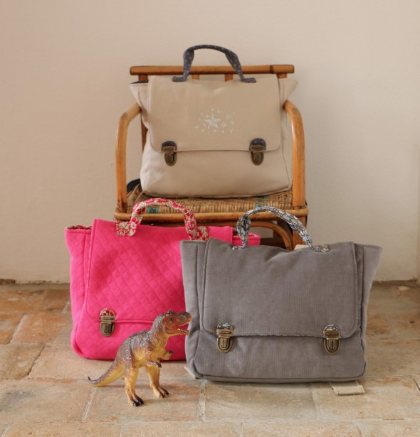 cartable FDS