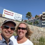 It's getting warmer!  San Diego and Mexico!! Part I – Ensenada and San Quintin