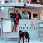 Red Rover's Summer of 2020, Nordhavn Calendar Photo Submissions and 20/21 Cruising Plans