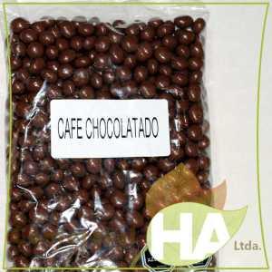 CAFÉ CHOCOLATADO
