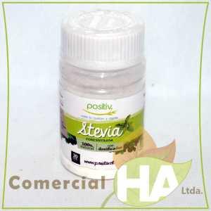 stevia blanca