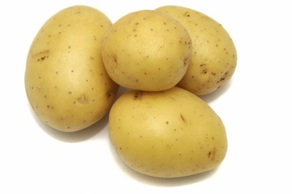 Cómo sembrar y cuándo cosechar patatas (videos)