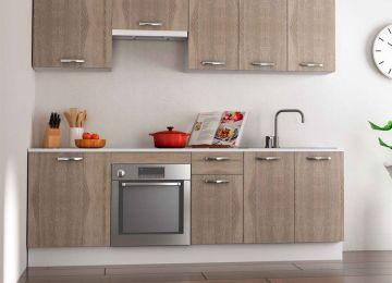 Comprar Muebles Cocina Kit Online | Cascos Archivos Cocinas En Kit ...